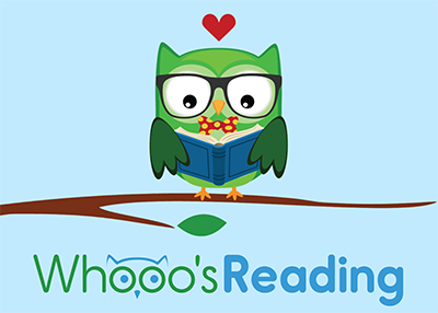 Whooo's Reading - Thank you! - click here for info to complete your donation